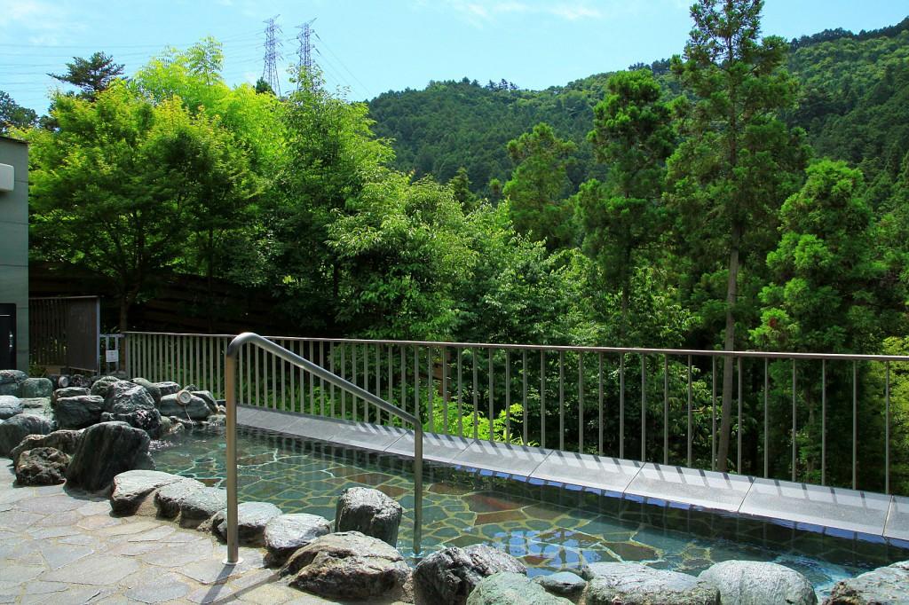 瀬音の湯(秋川渓谷・武蔵五日市の日帰り温泉)